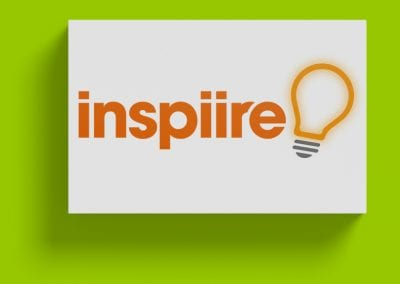 Inspiire Business Card
