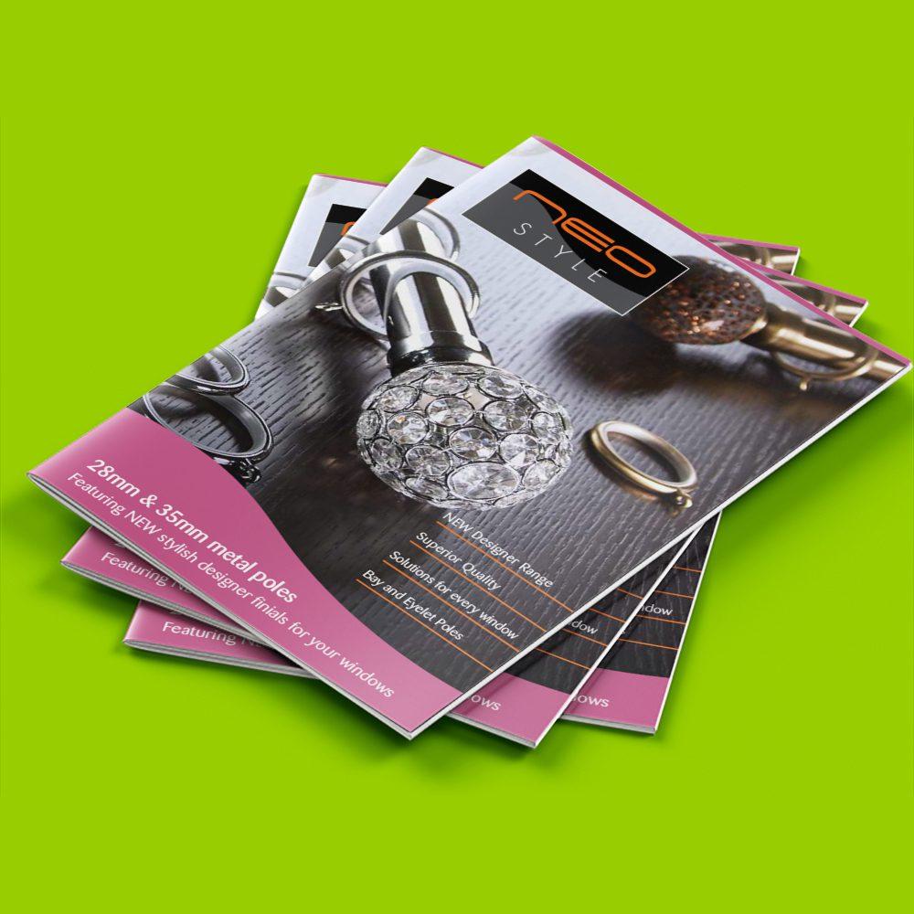 Nettl Macclesfield - NEO Brochure