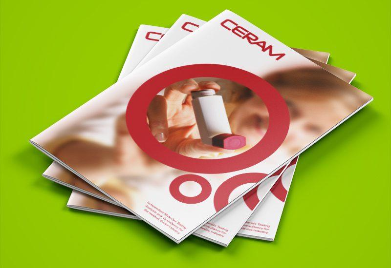 Ceram Brochure