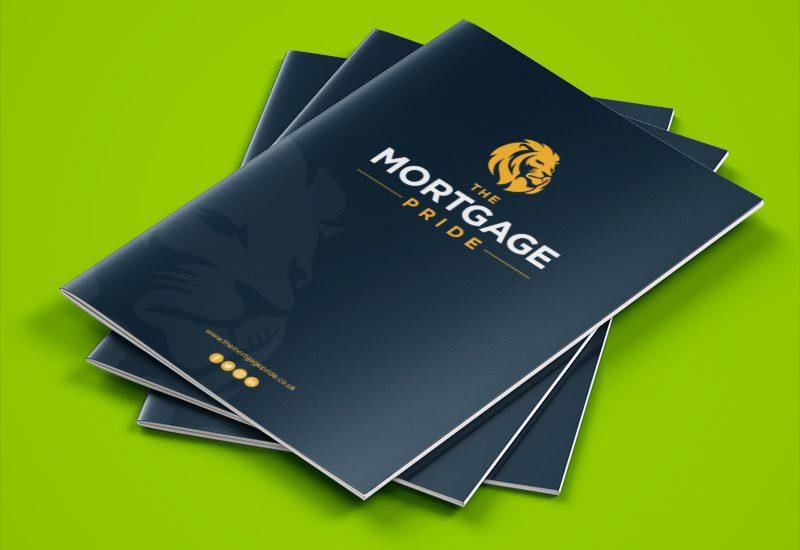 Mortgage Pride Brochure
