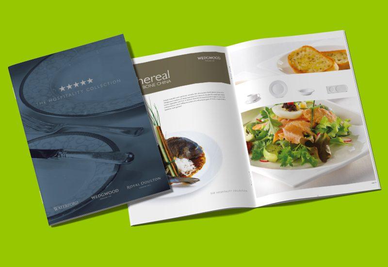 Wedgwood Brochure
