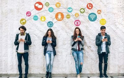 3 Tips for Social Media Strategy